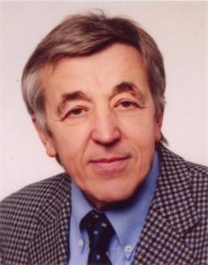 Manfred Feierabend
