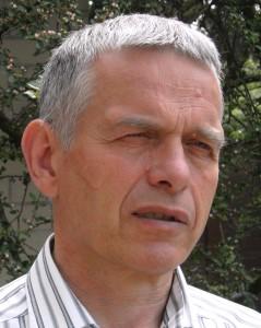 Peter Holuscha
