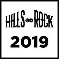 Buy tickets with HILLS OF ROCK 2019, Plovdiv ~ PLOVDIV