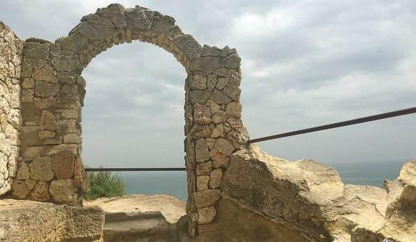 Нос Калиакра: там, където се срещат красотата и смелостта