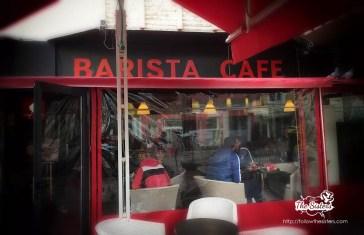 Бариста-кафе-Дупница