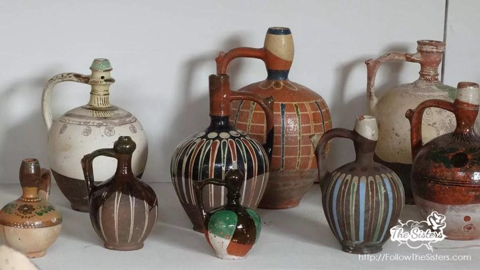 Бусинската-керамика