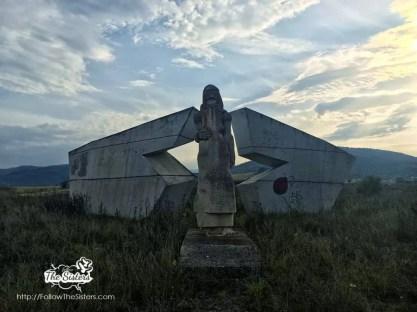 Забравен-паментик-от-комунизма-в-Трънско