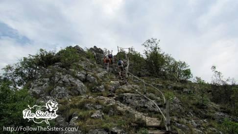 Изкачване-към-Църквище