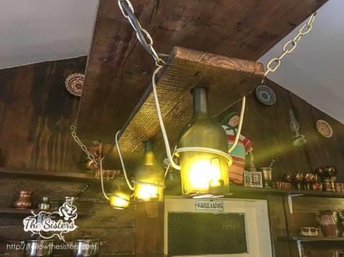 Креативен-декор-в-къща-за-гости-Левана-Българево
