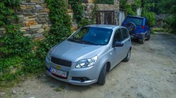 Val & Kar коли под наем София