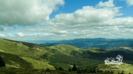 Заблуждаващо нежните форми на Стара Планина