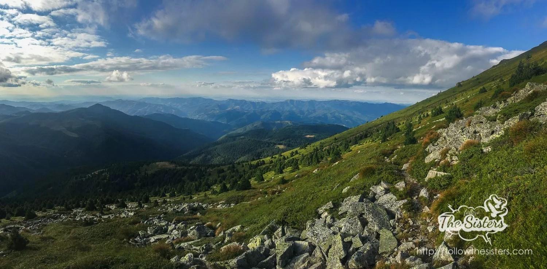 Прелестната Стара Планина