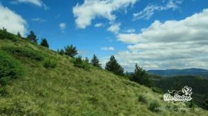 Старопланински баир: снима се по-лесно отколкото се качва