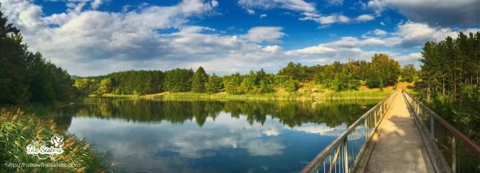 Езерцето
