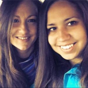 Нина и Ели Александрови, Сестрите