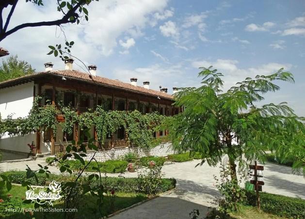 Прекрасния Клисурски Манастир