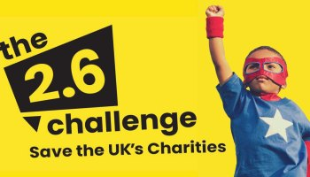 2.6 Challenge Save the UK's Charities