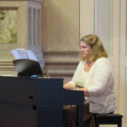 Elizabeth piano