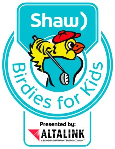 Shaw Birdies for Kids 2020 - BGCBigs
