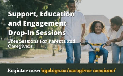 Support, Education and Engagement Drop-In Sessions (S.E.E.D.S)