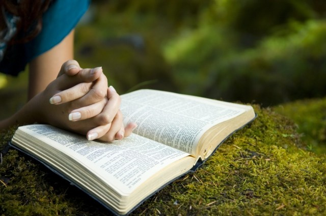 Today's Billy Graham's Daily Devotional - Who Is He?