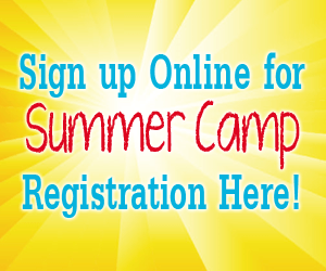 Summer Camp- Online Registration
