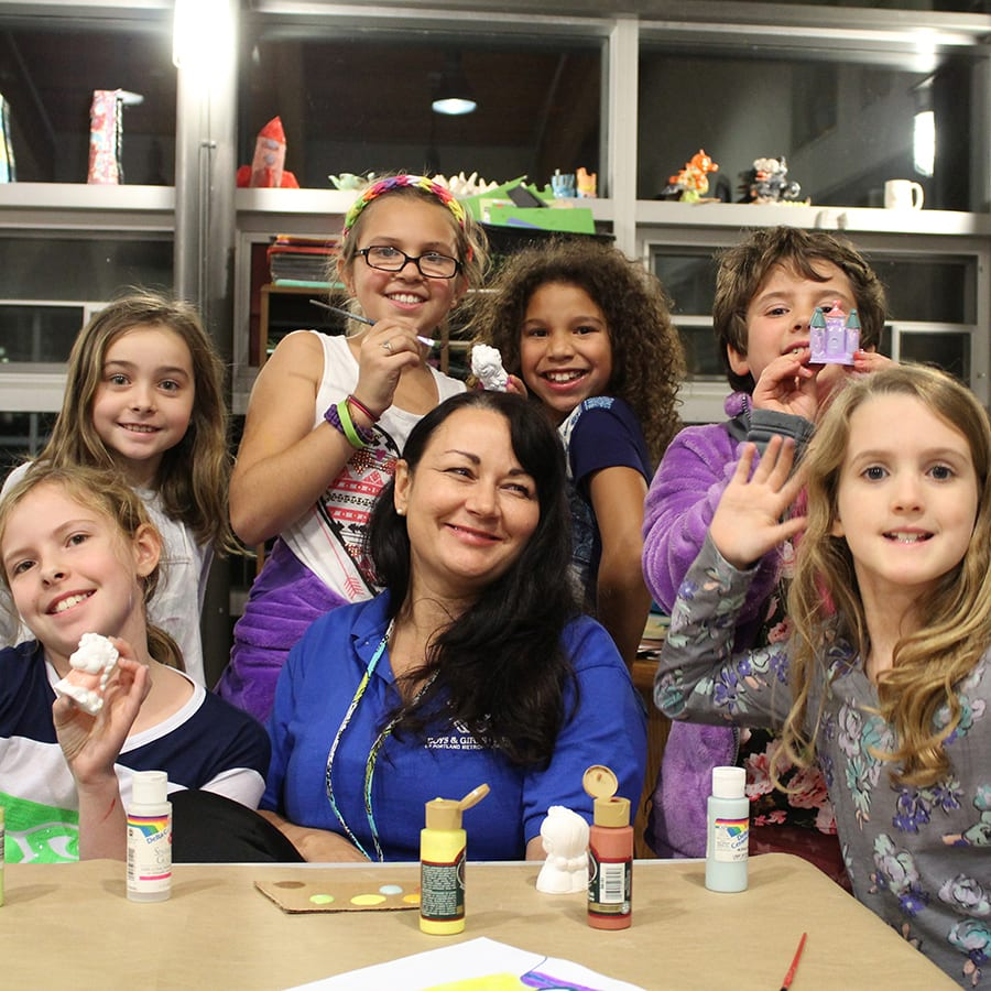 Employment  Boys and Girls Clubs of Portland Metropolitan Area