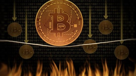 Bitcoin Flow On Exchanges