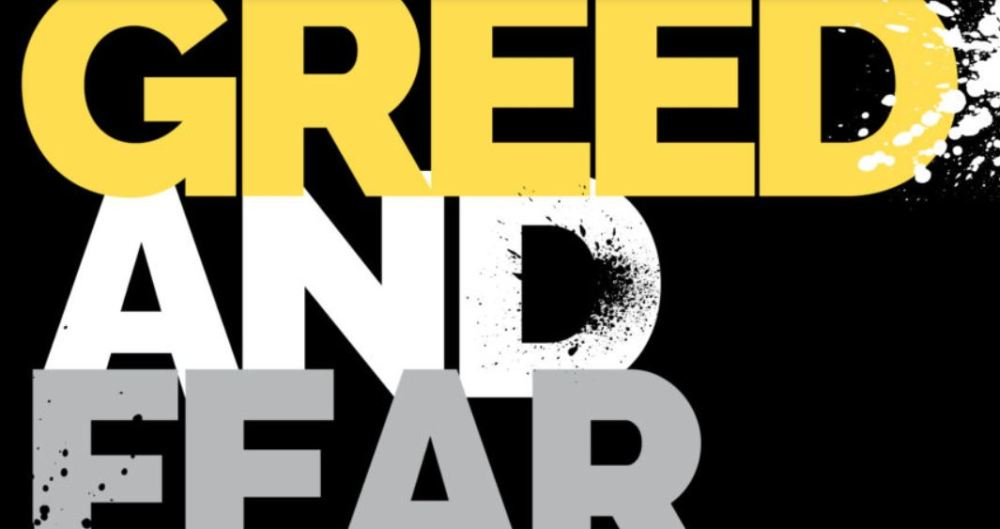 Bitcoin Greed and Fear