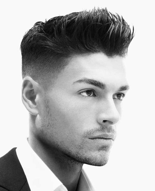 mens haircuts  bg fashions