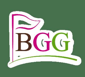 Black Girls Golf _ Logo