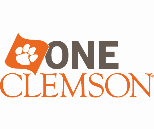 ONE-Clemson_2-Color-Orange-Gray-Logo_Horizontal-Logo-1