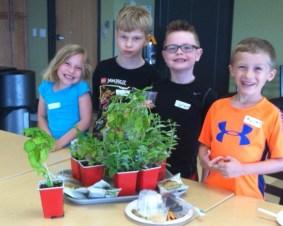 kid in garden kit 2 group