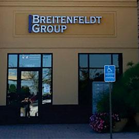 Breitenfeldt Group Locations - Health Insurance Brokerage ...