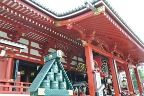 淺草寺 5