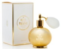 """Rêve de la Reine, Arty-Fragrance Elisabeth de Feydeau. Like a """"mille fleurs bouquet"""", an olfactory chef d'œuvre of the 18th century, the Eau de parfum Rêve de la Reine transports us into a universe of modernised elegance. While she was writing her book A Scented palace: the secret history of Marie-Antoinette's perfumer, she found in her archives the perfumer's form and the orders the Queen made to him."""