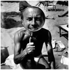 Jacques Fath, Cannes 1948 Photo Walter Carone via PhotoPleasure.wordpress.com
