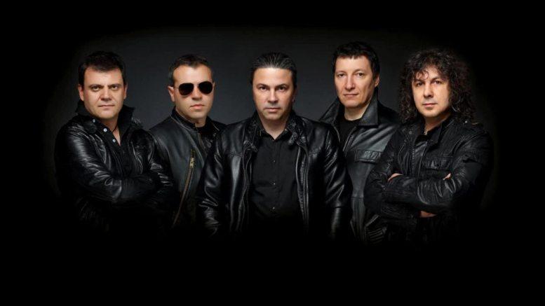 Легендите на българсия рок Б.Т.Р.