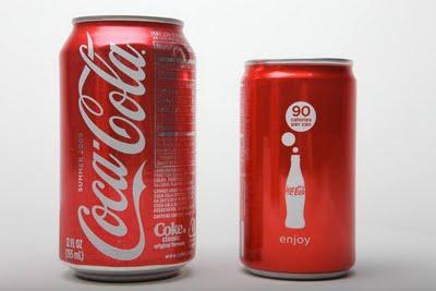 La nueva apuesta de Coca-Cola