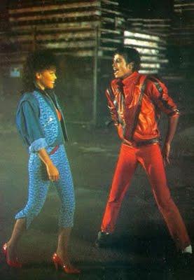 Volvemos a Thriller