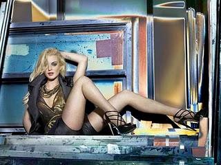 La nueva colección de Lindsay Lohan