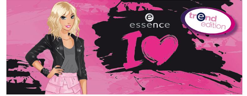 Essence lanza I love