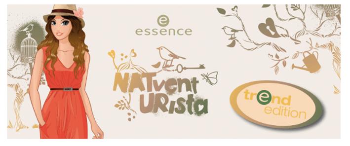 NATvenTURista es la última colección limitada de Essence