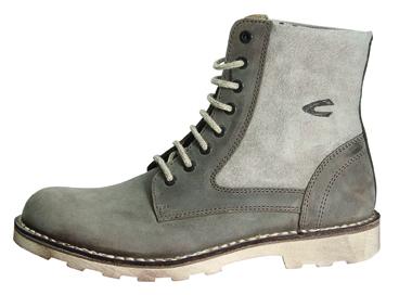 Colección masculina de calzado de Camel Active primavera/verano 2012