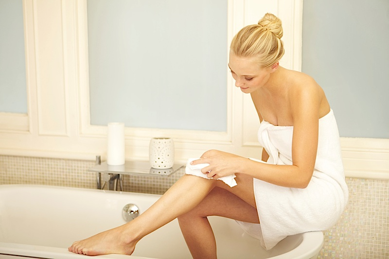 Cómo cuidar tu piel tras la depilación