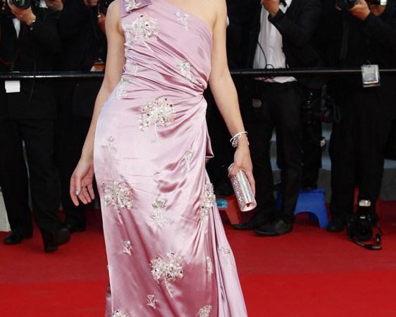 Las actrices, Cannes 2012 y sus vestidos [#3]