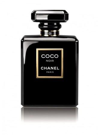 Coco Noir, la nueva fragancia de Chanel