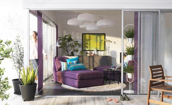Ikea renueva sus textiles para dar más calidez a nuestras estancias