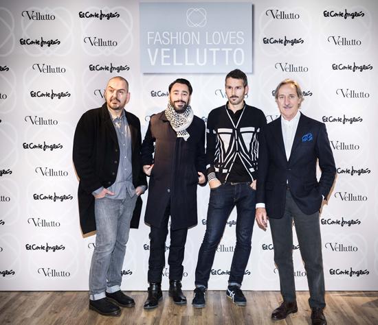 La moda y los móviles unidos gracias a Fashion Loves Vellutto