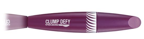 Clump Defy