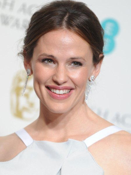 Jennifer Garner en los Premios BAFTA 2013