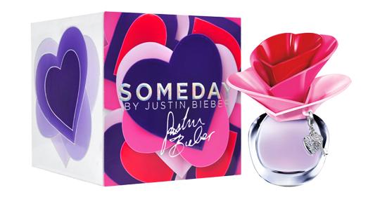Someday, Justin Bieber