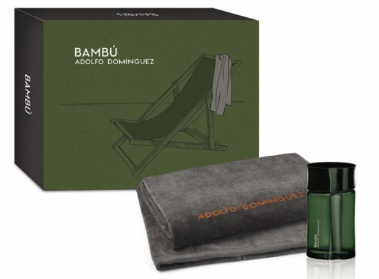 Bambú de Adolfo Domínguez