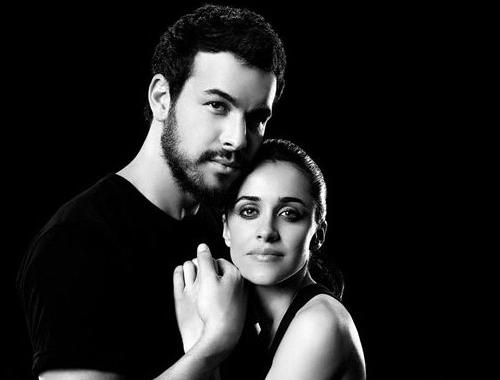 Mario Casas y Macarena García protagonizan la campaña de LG